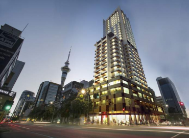 Apartment Rental Auckland